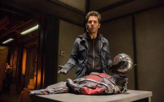 New movie spot released for Marvel's ANT-MAN