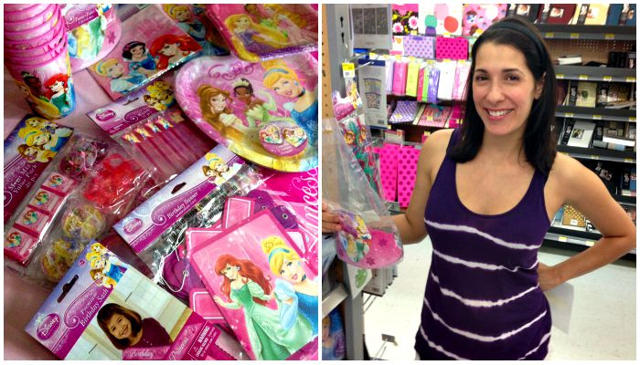 Princess Birthday Party on a Budget: 5 Ways to Save Money