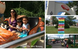 5 Reasons You Should Visit Thomas Land at Edaville USA