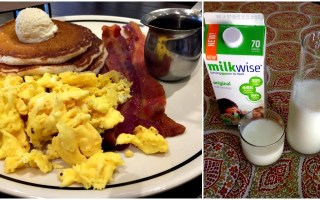 Best Breakfast Foods to Pair with MilkWise