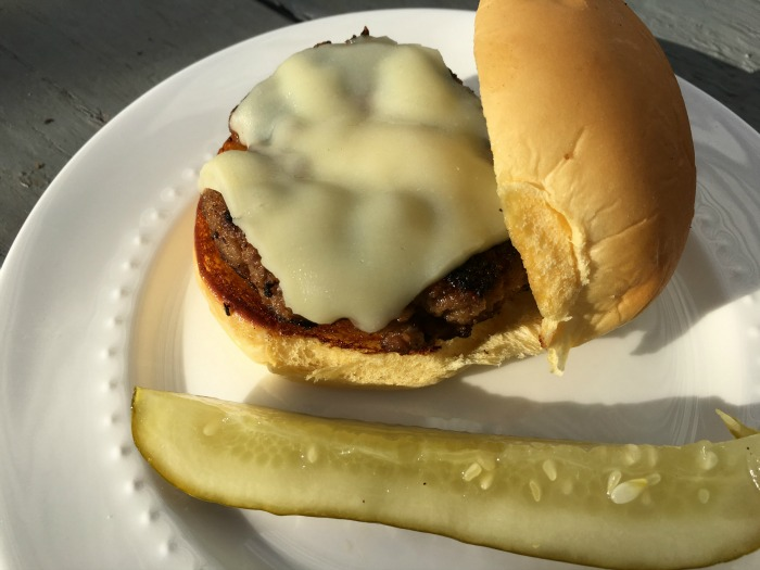 Step Up Your Slider Game with Lingham's Hot Sauce