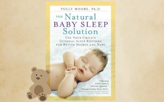 Book Review: The Natural Baby Sleep Solution