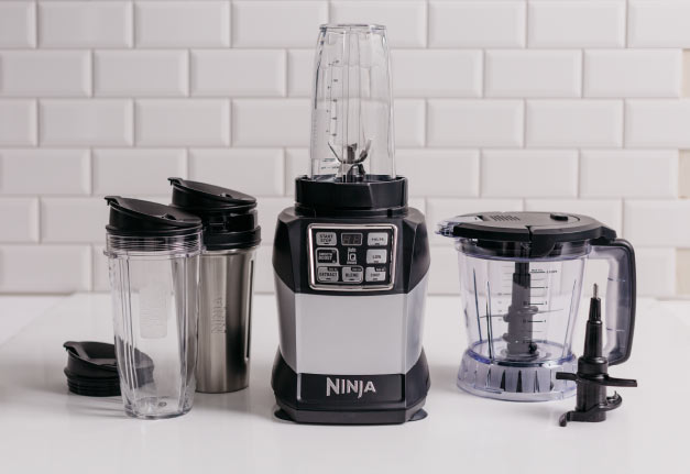 nutri ninja parts accessories