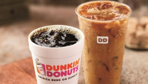 Every year Dunkin' Donuts holds a fundraising initiative for Hasbro Children's Hospital called Iced Coffee Day.