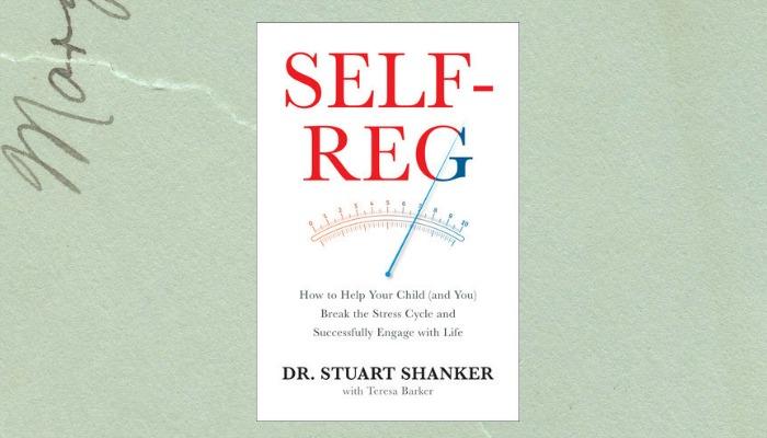 self reg featured