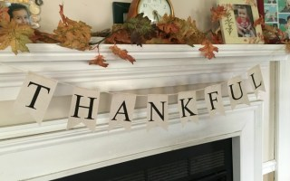 3 Thanksgiving Crafts the Family Can Enjoy