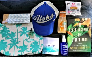 My 3 Favorite Items in POPSUGAR Must Have Box June 2017 + Coupon