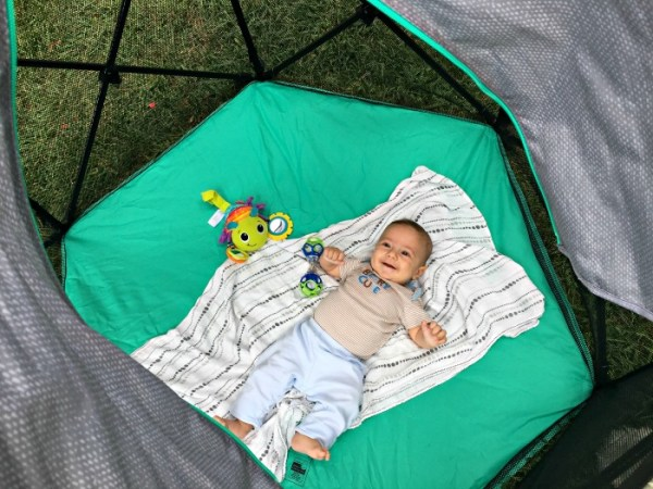 I've tried to make this summer memorable for my three oldest and I think I've succeeded. Here are some portable products that helped.