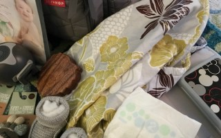 Pack Like a Pro: Diaper Bag Essentials