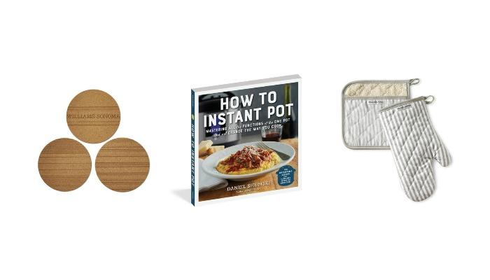 Win a Copy of How to Instant Pot: A Guide to Understanding Instant Pot Basics #giveaway