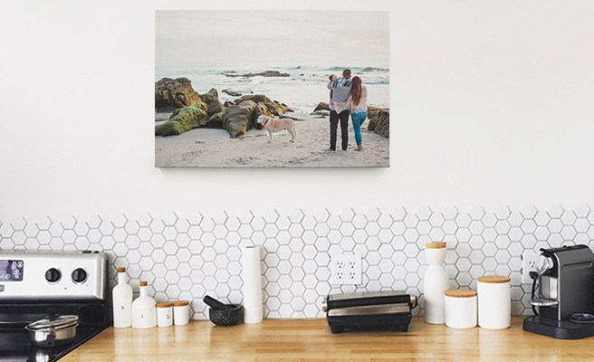 CanvasPop Offers Unique and Personalized Mother's Day Gifts