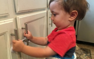 Baby Proofing With Safety 1st
