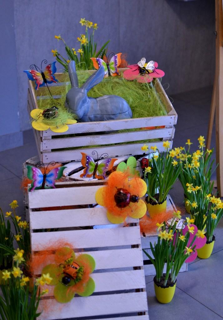 Wielkanocny motyw