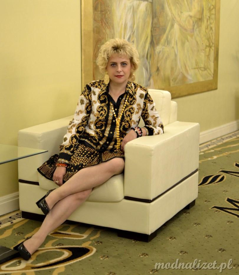 Modna Lizet Dolce Gabbana