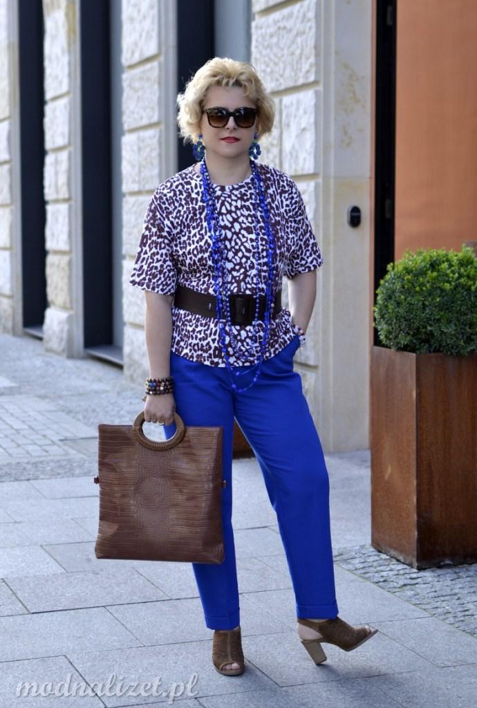 Moda i kolory