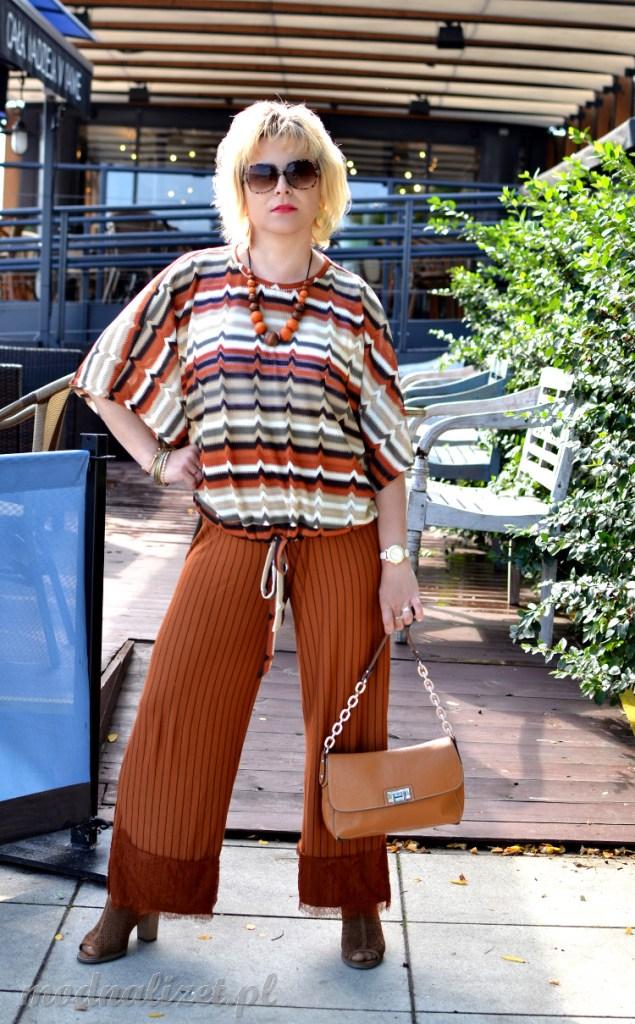 Jesienna moda Zary