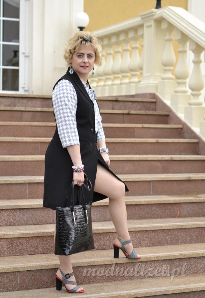 Moda w pracy