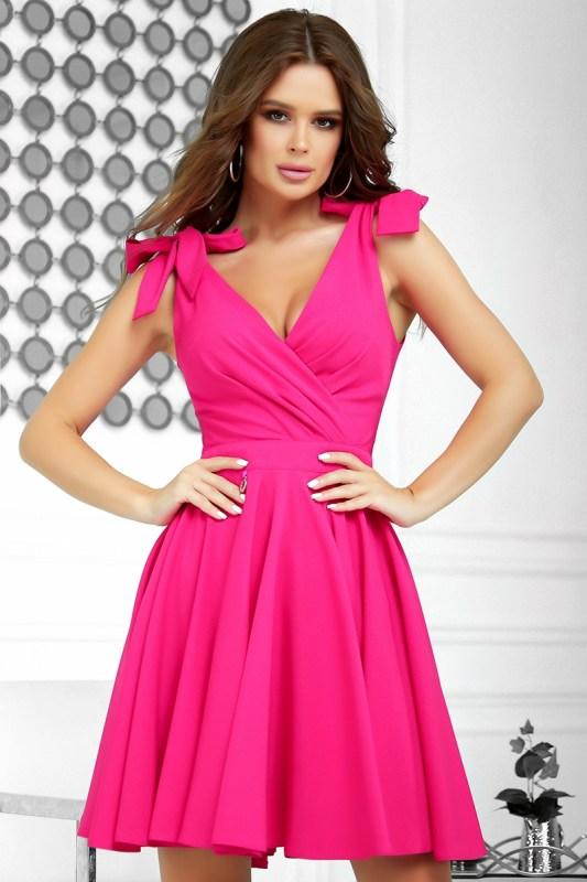 pink-obleka-za-birmo-valeto-poroko