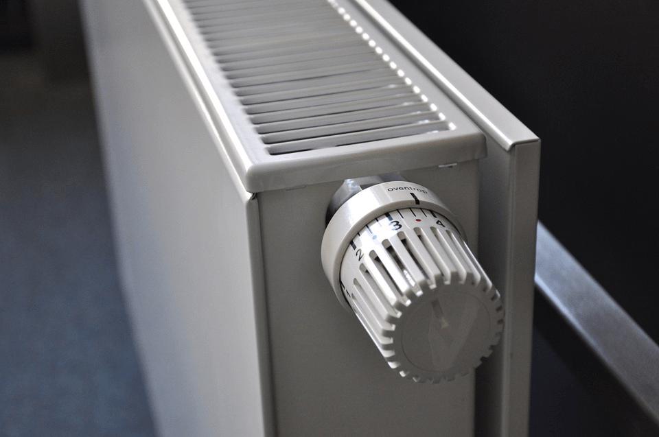 Calefacci n el ctrica calor para tu hogar - Tipos de calefaccion economica ...