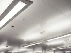 cómo cambiar un fluorescente