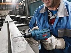 diferencias entre martillo perforador y taladro percutor