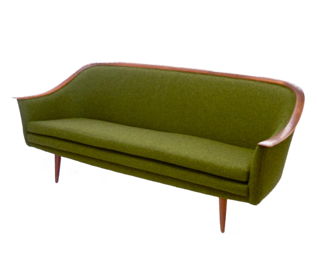reupholster sofa nyc back consoles mid-century & scandinavian furniture reupholstery ...