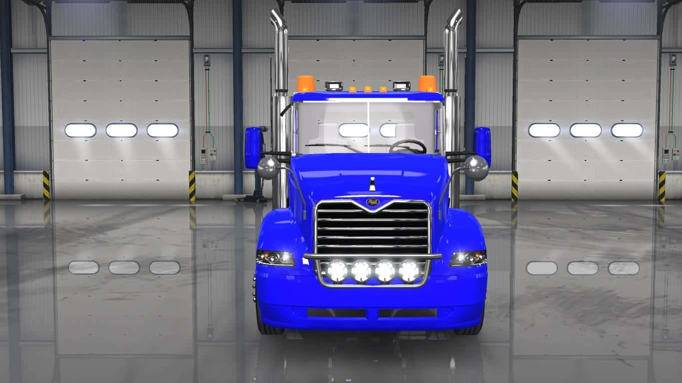 hight resolution of mack vision truck v1