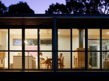 Modular Homes - Construction Services for prefab homes