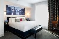 Modern Hotel Furniture - Part 2 THE ROGER NEW YORK