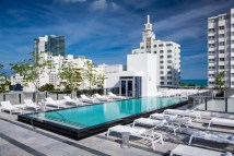 Gale Hotel South Beach Miami