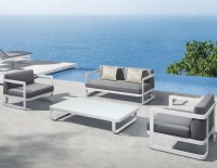 Modern Outdoor Patio Furniture Sets - Home Design Ideas