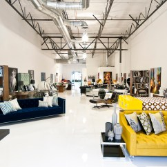 Modern Sofa Dallas Best Type Of For Cats Furniture Store In Orange County, Ca
