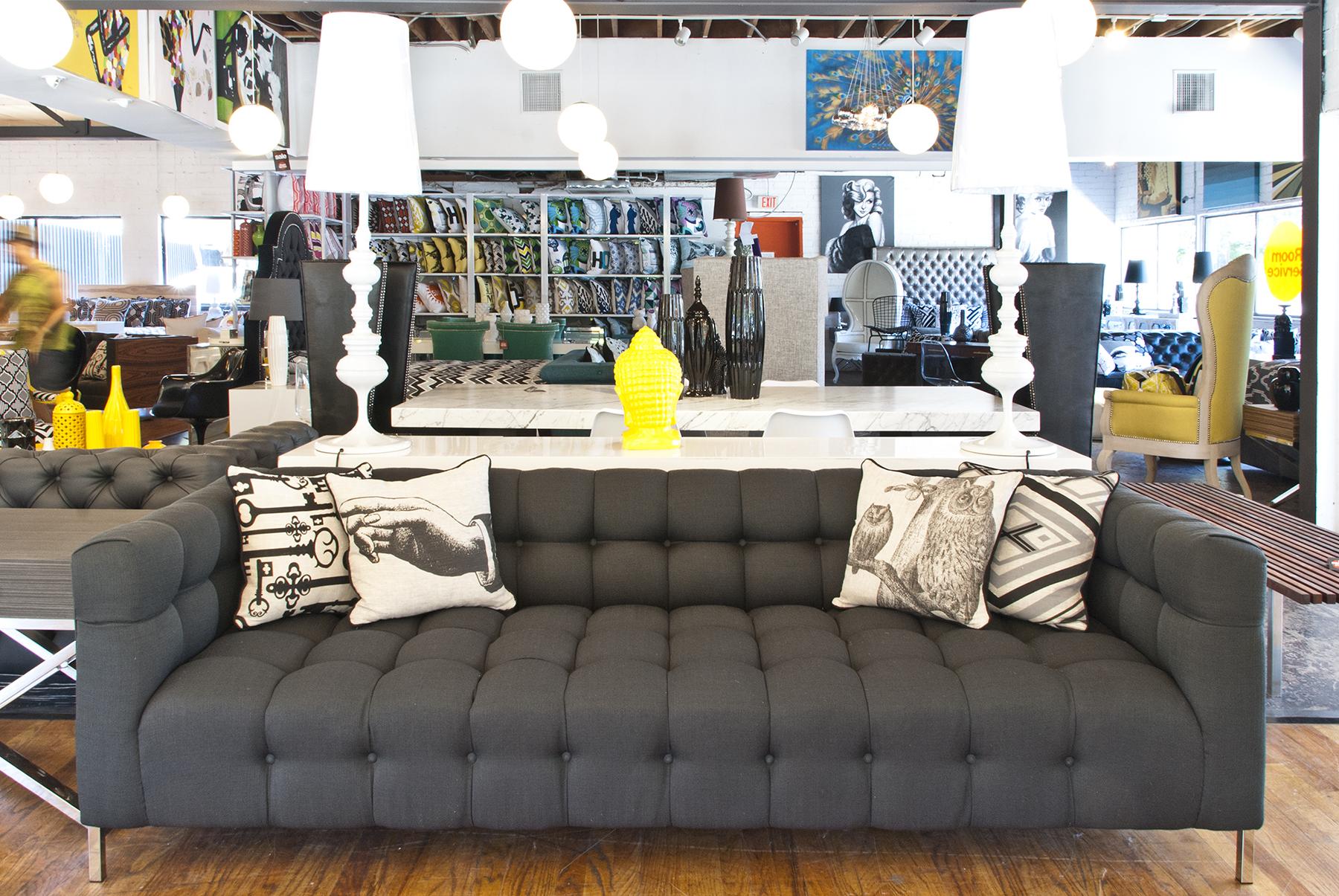 modern blue chair queen ann chairs furniture store in los angeles
