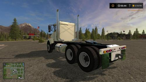 small resolution of kst kenworth t800 dual axle for that one guy v1 0 ls 2017