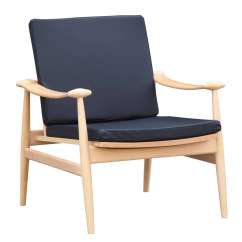 Wooden Lounge Chair Bedroom Houzz Vogel Wood