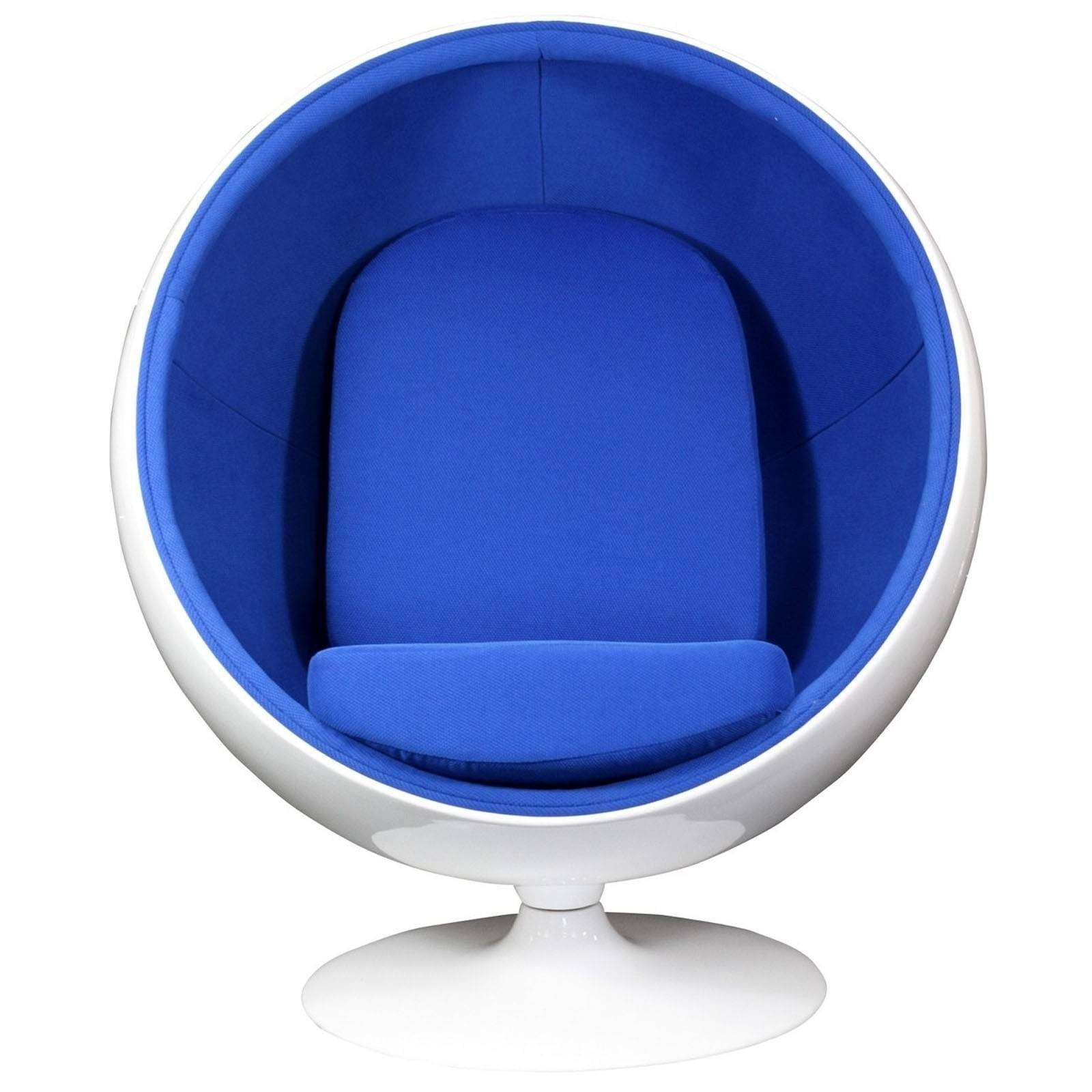 knoll spark chair review back support posture eero aarnio style ball
