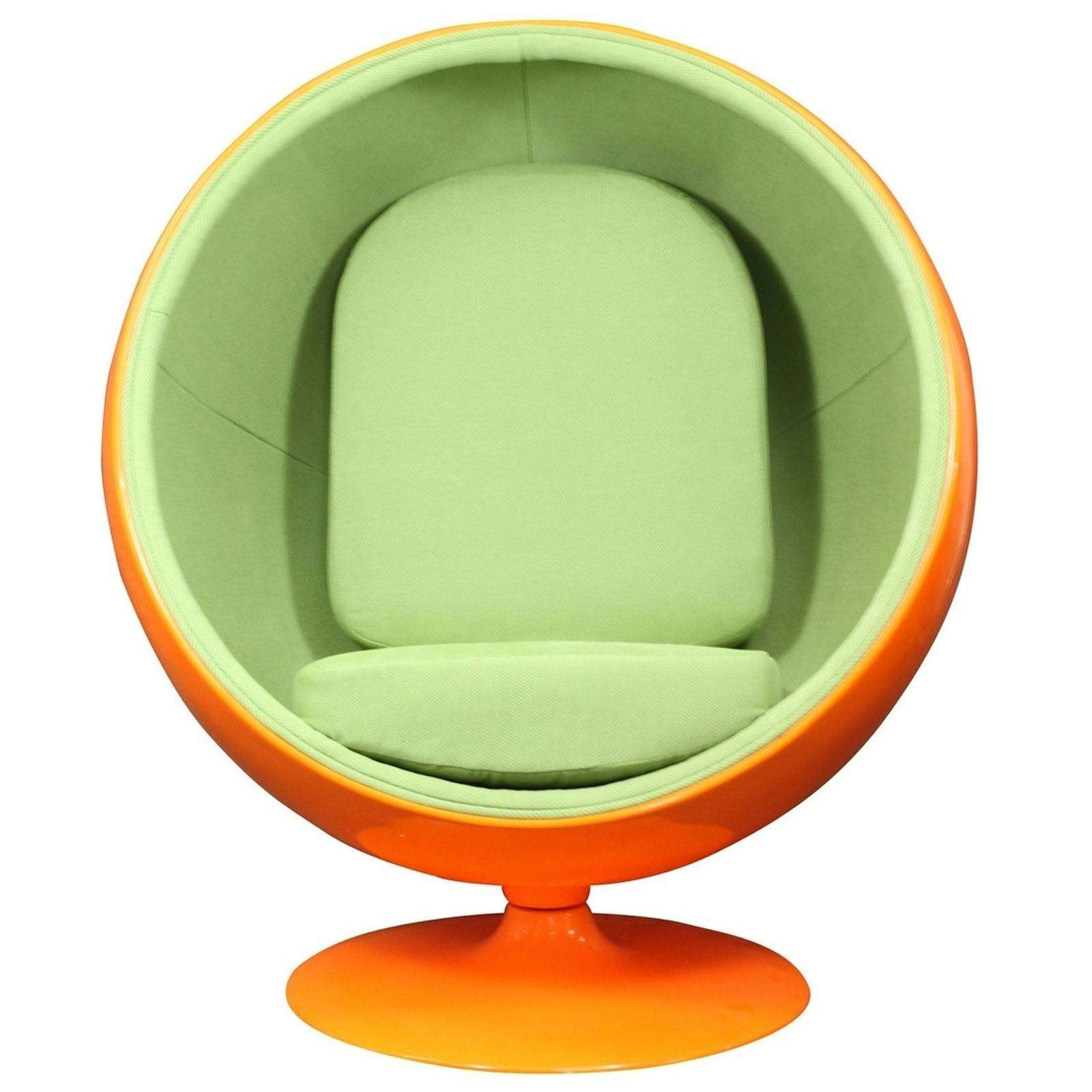 knoll spark chair review swivel hub liner eero aarnio style ball