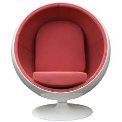 Knoll Spark Chair Review Fisher Price Papasan Eero Aarnio Style Ball