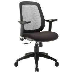 Desk Chair Adjustable Mat Staples Cruise Armrest Office