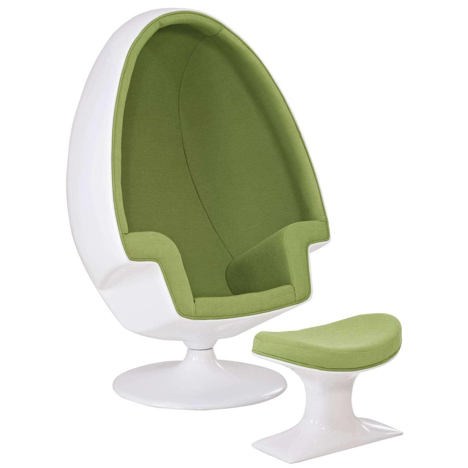 Alpha Egg Chair