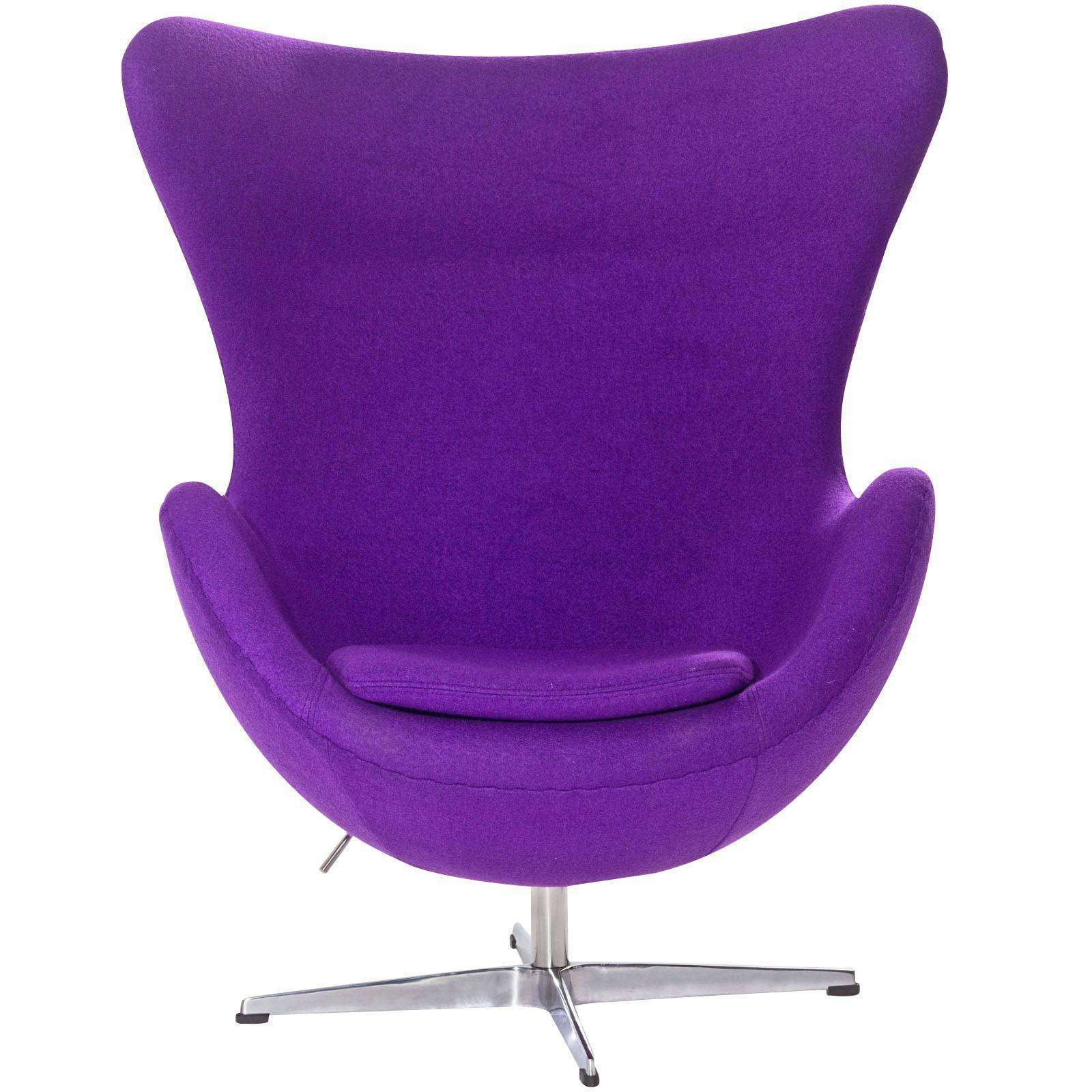 adult egg chair rent covers for wedding arne jacobsen wool