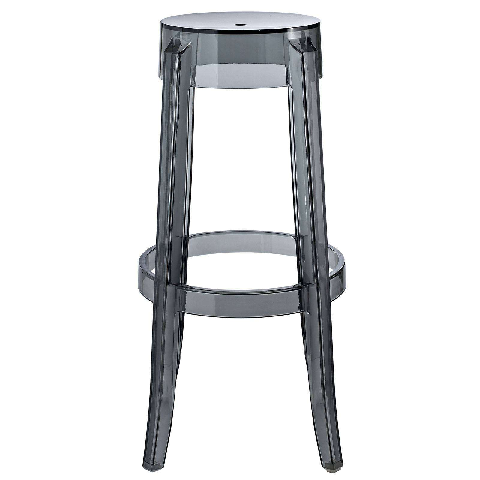 ghost bar chair cheap tables and chairs for restaurants philippe starck style charles stool