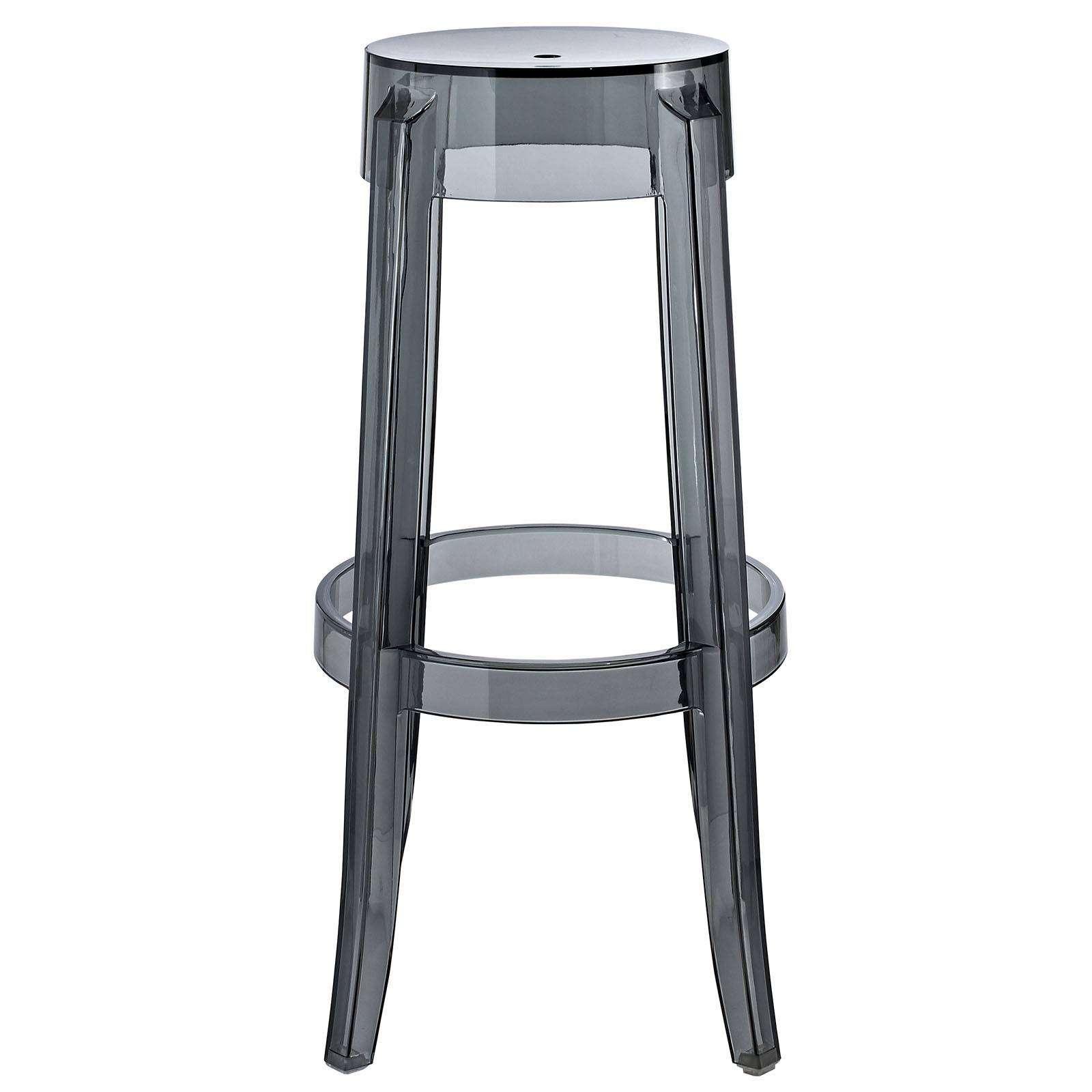 ghost chair bar stool wedding chairs hire birmingham philippe starck style charles
