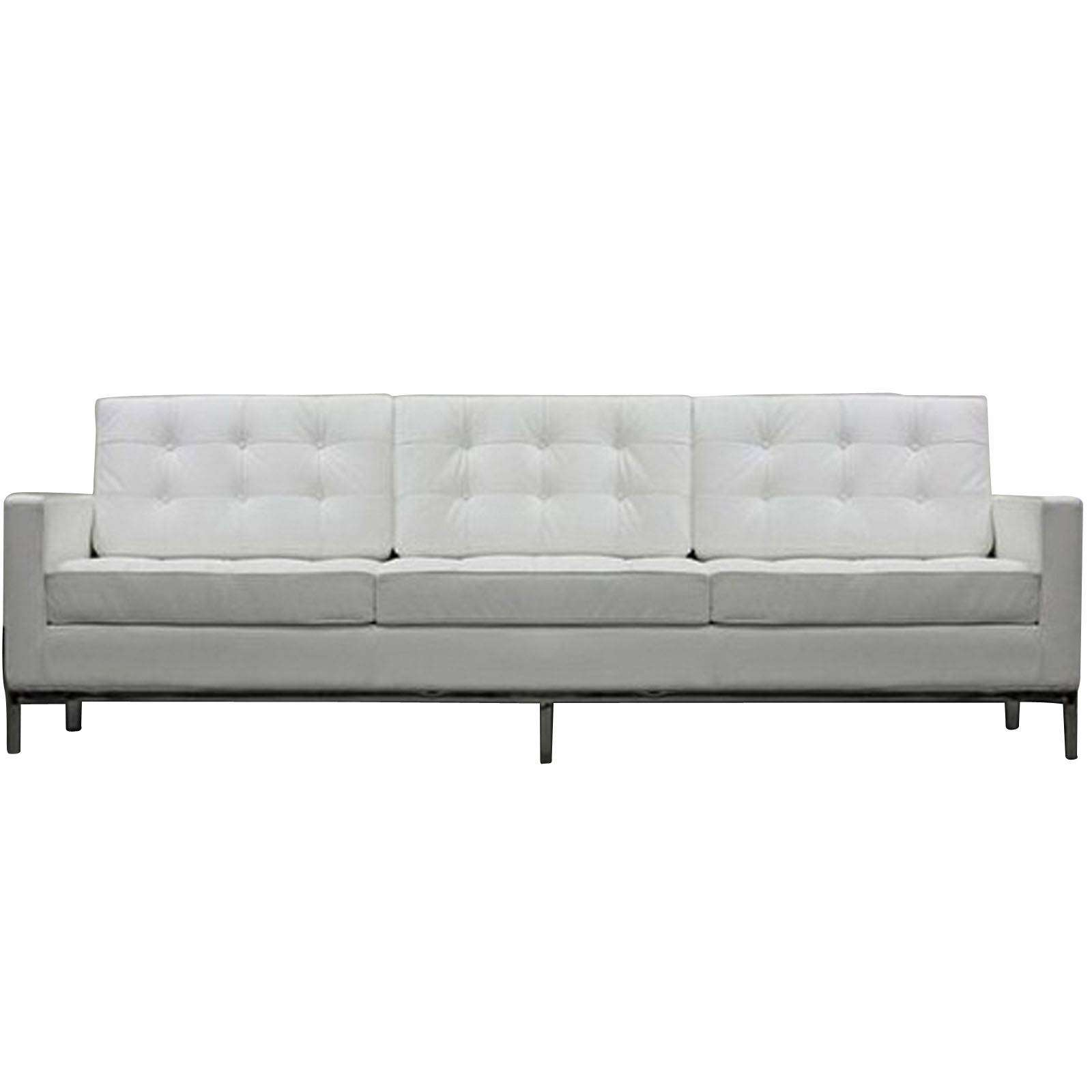 florence knoll sofa review cost plus sofas cork style couch leather