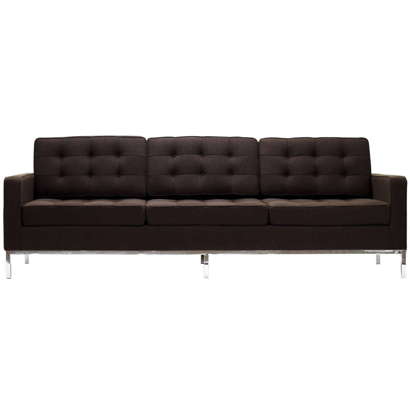 florence knoll sofa review who does the best quality sofas style couch wool