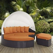 Modterior Outdoor Daybeds Convene Canopy