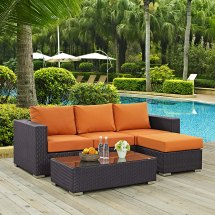 modterior outdoor sectional