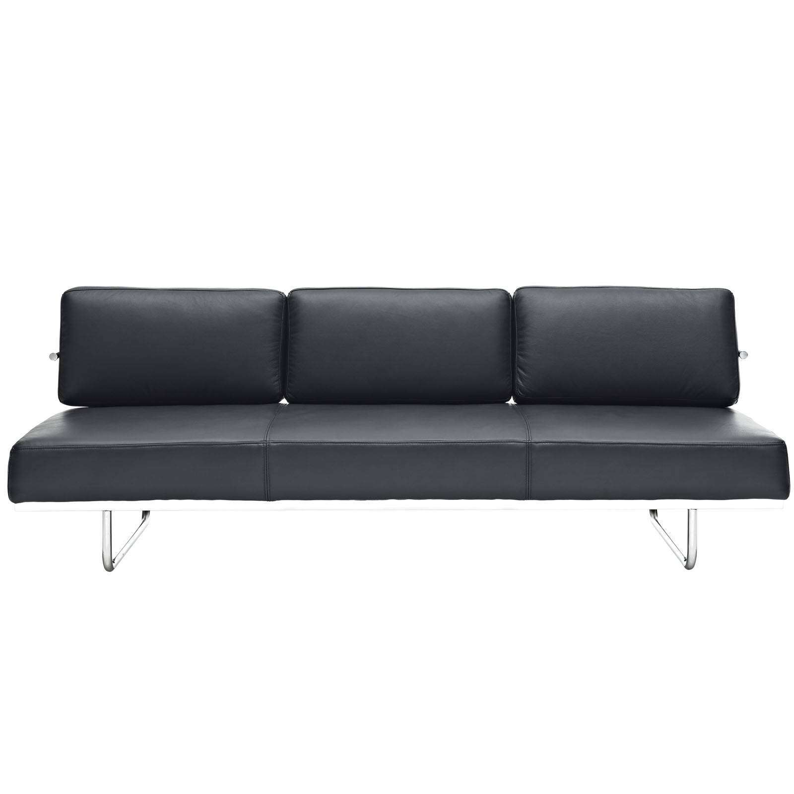 lc5 sofa review danish design sofas le corbusier style daybed