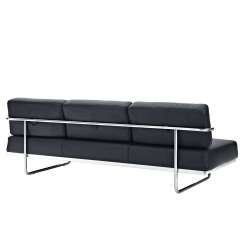 Lc5 Sofa Review Living Room One Two Chairs Le Corbusier Style Daybed