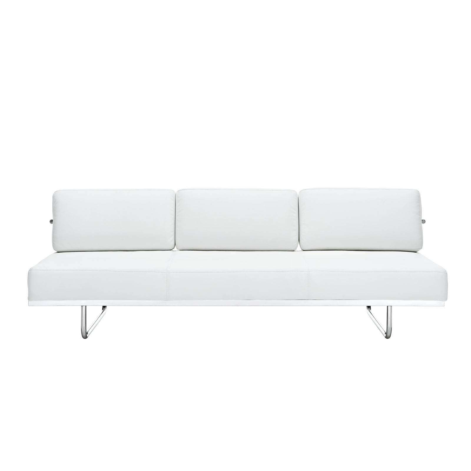 lc5 sofa review traditional sectional sofas le corbusier style daybed